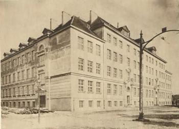 Historia szkoły 1