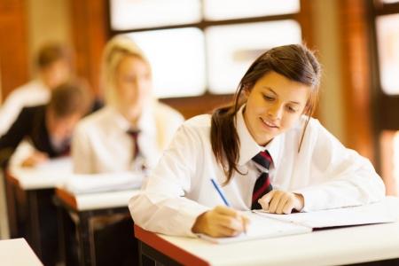 Wyniki egzaminu maturalnego - odbiór świadectw